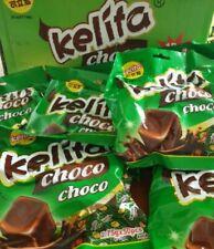 Kelita Choco Malted Milk Cocoa Chocolate Cube 50 Pieces 137.5g