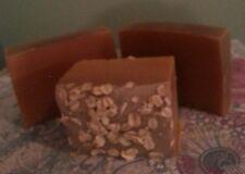 Oatmeal Milk Honey Rebatch Soap Making Kit