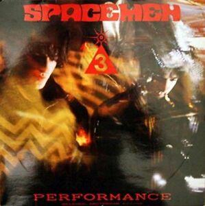 Spacemen 3 – Performance (180 g Vinyl) FIRELP040