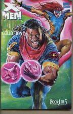 X-Men The Ultra Collection 1994 series # 1 near mint comic book