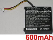Batterie 600mAh type 533-000018 F12440097 L-LY11 Pour Logitech MX Revolution