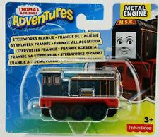 Thomas & Friends Adventures Steelworks Frankie Engine