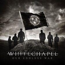 Whitechapel - Our Endless War [New CD]