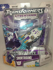 Transformers Cybertron Legends Hot Shot NEW MIB