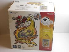 Nintendo GAMECUBE MARIO SMASH FOOTBALL Pak (senza controller e gioco)