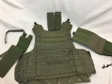Eagle Industries Ranger Green Armor Carrier Large Balcs Ciras Style Rlcs Le