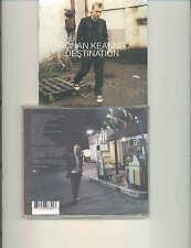 RONAN KEATING - DESTINATION - 2002 UK SPECIAL EDITION CD ALBUM