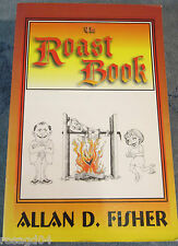 The Roast Book Complete Monologues & Joke Great Stories Put-Downs Insults - J19