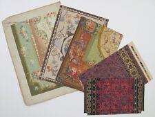 1930's Mohawk Carpet Mills, Amsterdam, New York Archives