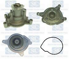 ENGINE WATER / COOLANT PUMP SIL PA1445