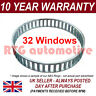 FOR JAGUAR X-TYPE 32 WINDOW REAR ABS RELUCTOR RING DRIVESHAFT CV JOINT