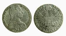 pci3755) AUSTRIA - Maria Teresa d'Austria (1740-1780) - Tallero 1780