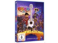 Coco - Lebendiger als das Leben [DVD/NEU/OVP] Walt Disney & Pixar von 2017