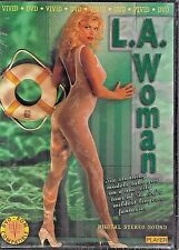L.A. Woman (DVD) ~Brand NEW~ from Vivid - 4 Hour Disk