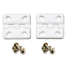 Cooler Shield Replacement Hinge f/Coleman & Rubbermaid Coolers - 2