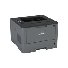 Brother HL-L5100DN Laserdrucker kein Toner +Trommel, 3 J.Garantie in OVP no drum