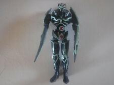 Yu-Gi-Oh 6� Gearfried The Iron Knight action figure 1996 Kazuki Takahashi