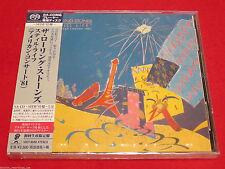 THE ROLLING STONES - STILL LIFE - JAPAN JEWEL CASE SACD SHM CD - UIGY-9588