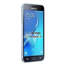 Samsung Galaxy J3 Duos (2016) Black