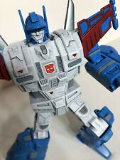 Transformers G1 Classic Topspin Custom