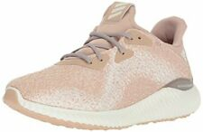 adidas Performance Women's Alphabounce 1 W, Ash Pearl/Legacy/Ash Pearl, 11.5 Med