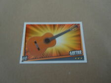 Carte catch Slam Attax Rumble 2011 - Guitar