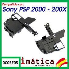 SOPORTE FLEX DE BOTONES PARA SONY PSP 2000 2004 SLIM PLASTICO REPUESTO DIRECCION