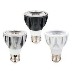 Dimmable PAR20 9W LED E27 E26 SpotLight COB Bulb High Power Lamp XHG 020