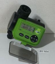Saturnia VivoVerde V3020 Maurer Programmierer für Sprenger, LCD (B1164-R54)