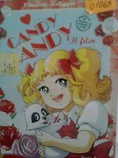 Candy Candy - Il Film (1973) DVD - EX NOLEGGIO