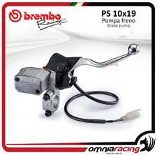 Brembo Racing pompa freno anteriore PS 10x19 per moto enduro
