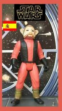 STAR WARS ★★NIEN NUNB (Battle Of Endor)★★ CLONE REBELS JEDI SITH action figure