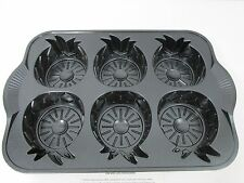 Nordicware Nordic Ware Pineapple Upside Down MINI  Muffin Cake Pan