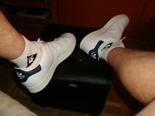 """Adidas Stan Smith """" Blue """" Used - Sneakers taille 42 Occasion - US 8,5 / UK 8"""