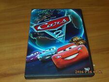 Cars 2 (DVD, Widescreen 2011)