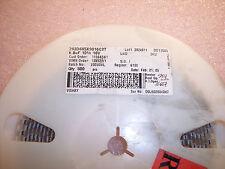 Qty (500) 6.8uf 16V 10% C Case Smd Tantalum Capacitors 293D685X9016C2T Vishay