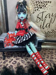 Monster High Frankie Stein Sweet Screams