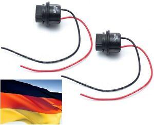 Flosser Wire Harness 3444 Female Socket 3156 Two Harness Rear Turn Signal Light