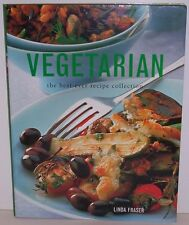 VEGETARIAN The Best-Ever Recipe Collection