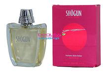 Shogun by Parfums Alain Delon 3.4oz EDT Spray In Original Retail Box Men RARE