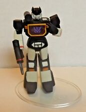 RARE! Takara Transformers SCF ~SOUNDWAVE SOUNDBLASTER Black Heroes of Cybertron