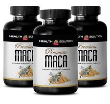 Testosterone Gel Tablets - Premium Maca 1300mg - Catuaba 3B