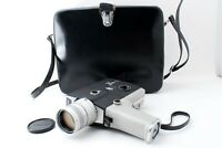 Excellent+++++ canon 518 single8 8mm movie camera from japan