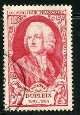STAMP / TIMBRE FRANCE OBLITERE N° 857 / CELEBRITE / MAQUIS DUPLEIX