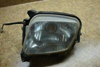 2002 Kawasaki Prairie 650 4X4 Head Light Lamp Lens Headlight Left Front 4Wheeler