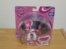 My Little Pony Power Ponies Pinkie Pie aka Fili-Second Exclusive NIP IN HAND