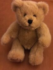 A Danbury Mint Exclusive Plush Jointed Bear 12""