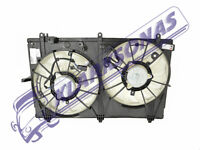 OUTLANDER 2013 - 2016 RADIATOR FAN COOLING ALL PETROL 1355A258 FOR MITSUBISHI