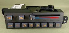 AC/Heater Climate Control Assembly Unit.C4 Corvette,1990-91,C60,New