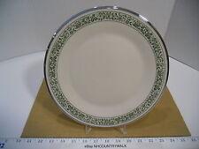"""Lenox Memoir 10 1/2"""" Dinner Plate - EUC"""